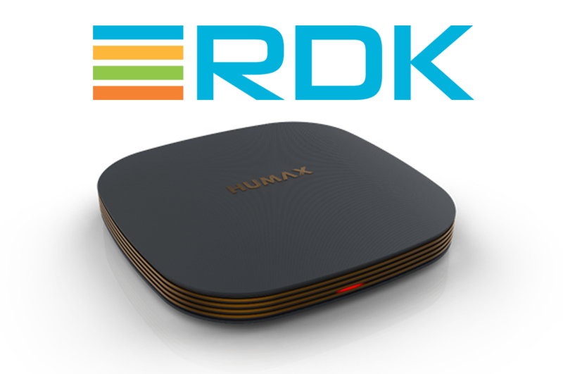Humax expands its portfolio of RDK devices for service providers worldwide